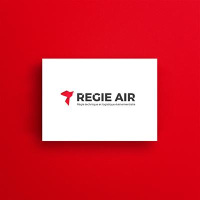 Identité de Régie Air